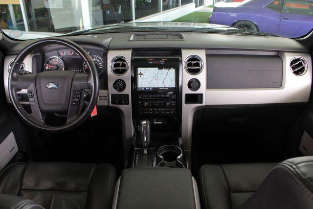 2012 Ford F-150 FX4 Luxury Edition SuperCrew 4X4 - NAV - SUNROOF! Mooresville , NC 30
