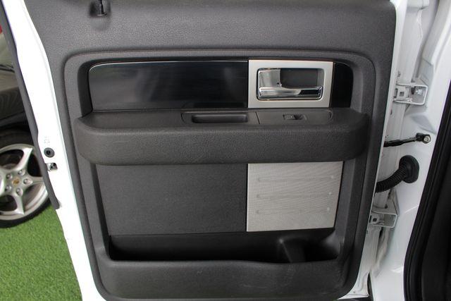 2012 Ford F-150 FX4 Luxury Edition SuperCrew 4X4 - NAV - SUNROOF! Mooresville , NC 45