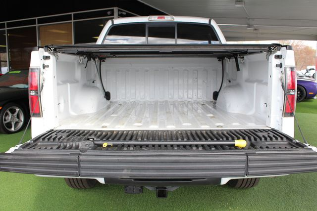 2012 Ford F-150 FX4 Luxury Edition SuperCrew 4X4 - NAV - SUNROOF! Mooresville , NC 18