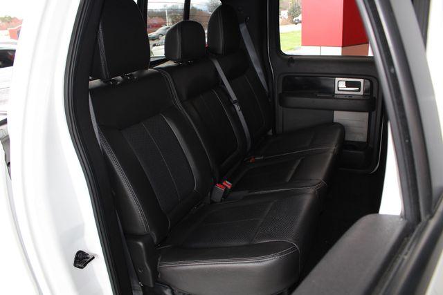 2012 Ford F-150 FX4 Luxury Edition SuperCrew 4X4 - NAV - SUNROOF! Mooresville , NC 12