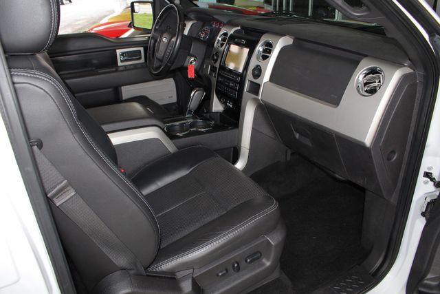 2012 Ford F-150 FX4 Luxury Edition SuperCrew 4X4 - NAV - SUNROOF! Mooresville , NC 32