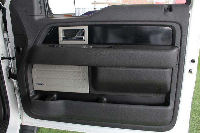 2012 Ford F-150 FX4 Luxury Edition SuperCrew 4X4 - NAV - SUNROOF! Mooresville , NC 44