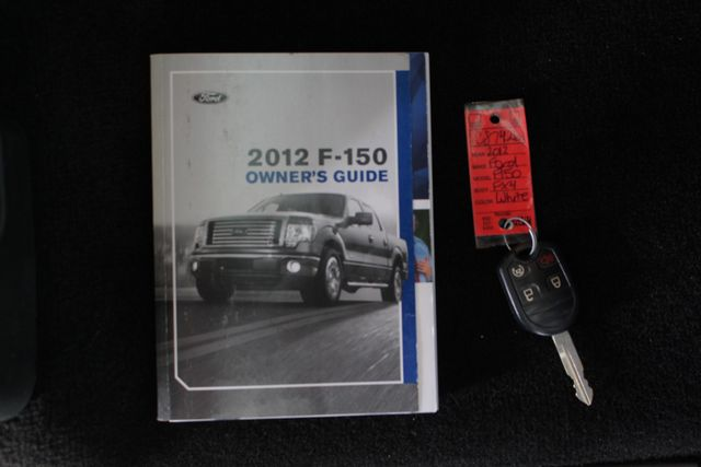 2012 Ford F-150 FX4 Luxury Edition SuperCrew 4X4 - NAV - SUNROOF! Mooresville , NC 19