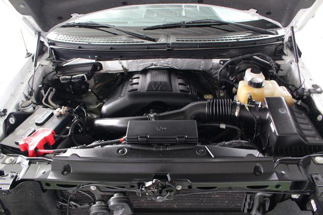 2012 Ford F-150 FX4 Luxury Edition SuperCrew 4X4 - NAV - SUNROOF! Mooresville , NC 47