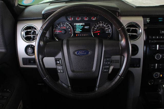 2012 Ford F-150 FX2 LUXURY EDITION SuperCrew RWD Mooresville , NC 5