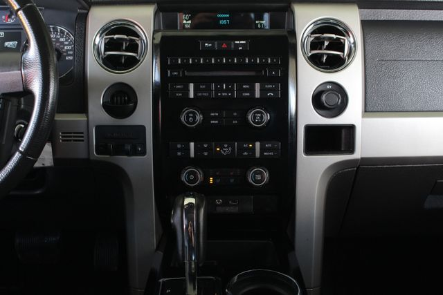 2012 Ford F-150 FX2 LUXURY EDITION SuperCrew RWD Mooresville , NC 9