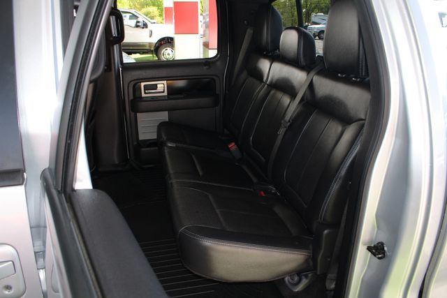 2012 Ford F-150 FX2 LUXURY EDITION SuperCrew RWD Mooresville , NC 10