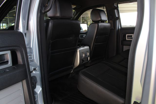 2012 Ford F-150 FX2 LUXURY EDITION SuperCrew RWD Mooresville , NC 37