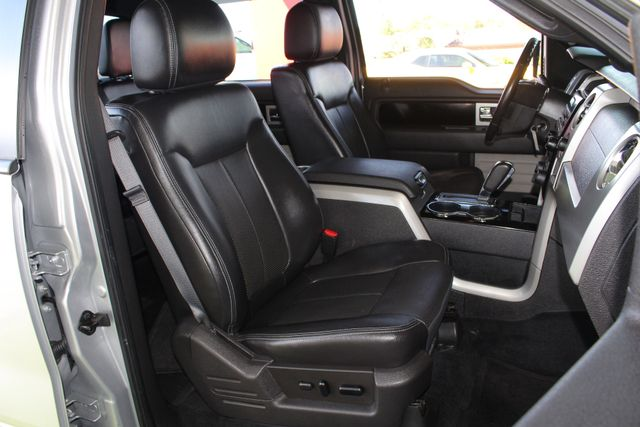 2012 Ford F-150 FX2 LUXURY EDITION SuperCrew RWD Mooresville , NC 12