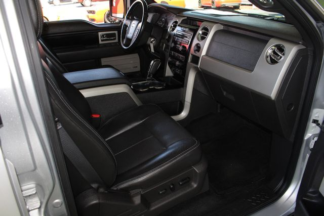 2012 Ford F-150 FX2 LUXURY EDITION SuperCrew RWD Mooresville , NC 31