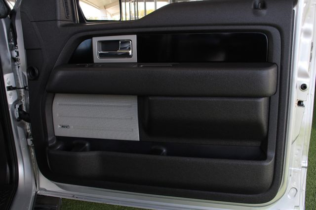 2012 Ford F-150 FX2 LUXURY EDITION SuperCrew RWD Mooresville , NC 42