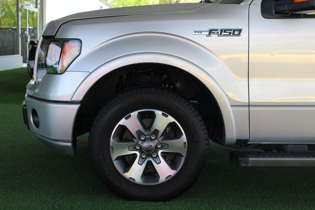 2012 Ford F-150 FX2 LUXURY EDITION SuperCrew RWD Mooresville , NC 20