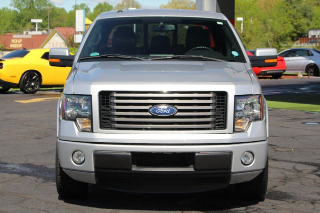 2012 Ford F-150 FX2 LUXURY EDITION SuperCrew RWD Mooresville , NC 15