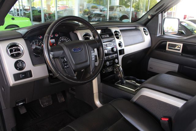 2012 Ford F-150 FX2 LUXURY EDITION SuperCrew RWD Mooresville , NC 30