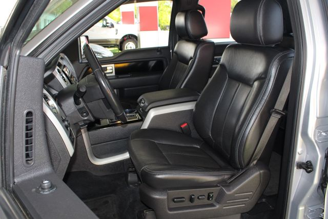 2012 Ford F-150 FX2 LUXURY EDITION SuperCrew RWD Mooresville , NC 7