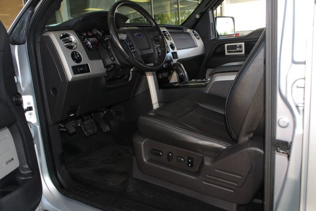 2012 Ford F-150 FX2 LUXURY EDITION SuperCrew RWD Mooresville , NC 29