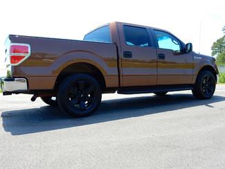 2012 Ford F-150 XL Myrtle Beach, SC 5