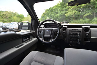 2012 Ford F-150 STX Naugatuck, Connecticut 16