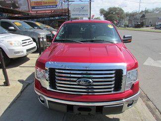 2012 Ford F-150 SuperCrew XLT, Low Miles! Financing Available! New Orleans, Louisiana 1