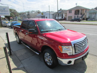 2012 Ford F-150 SuperCrew XLT, Low Miles! Financing Available! New Orleans, Louisiana 2