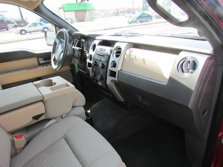 2012 Ford F-150 SuperCrew XLT, Low Miles! Financing Available! New Orleans, Louisiana 19