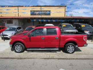 2012 Ford F-150 SuperCrew XLT, Low Miles! Financing Available! New Orleans, Louisiana 3