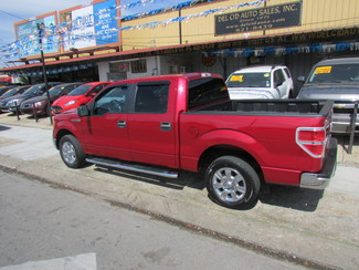 2012 Ford F-150 SuperCrew XLT, Low Miles! Financing Available! New Orleans, Louisiana 4