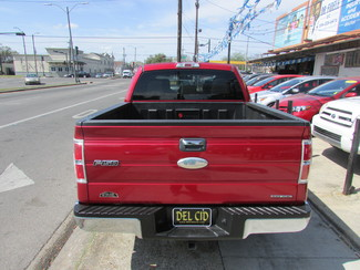 2012 Ford F-150 SuperCrew XLT, Low Miles! Financing Available! New Orleans, Louisiana 5