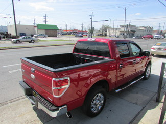 2012 Ford F-150 SuperCrew XLT, Low Miles! Financing Available! New Orleans, Louisiana 6