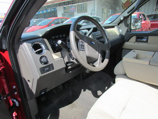 2012 Ford F-150 SuperCrew XLT, Low Miles! Financing Available! New Orleans, Louisiana 9
