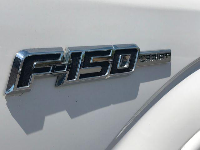 2012 Ford F-150 Lariat Ogden, Utah 23
