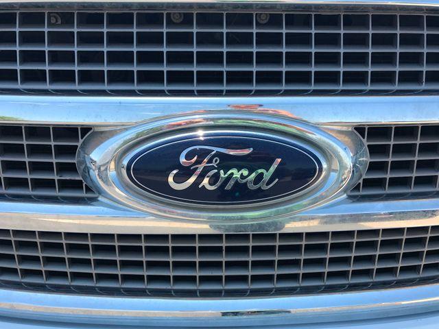 2012 Ford F-150 Lariat Ogden, Utah 24