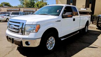2012 Ford F-150 XLT w/HD Payload Pkg in Oklahoma City OK