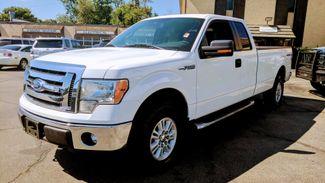 2012 Ford F-150 XLT w/HD Payload Pkg | OKC, OK | Norris Auto Sales in Oklahoma City OK