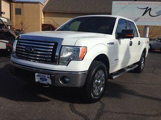 2012 Ford F-150 XLT | Oklahoma City, OK | Norris Auto Sales (I-40) in Oklahoma City OK