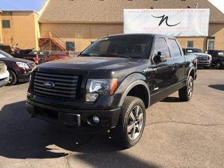 2012 Ford F-150 FX4 | Oklahoma City, OK | Norris Auto Sales (I-40) in Oklahoma City OK