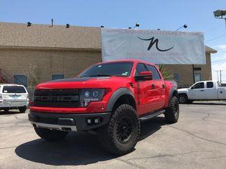 2012 Ford F-150 SVT Raptor | Oklahoma City, OK | Norris Auto Sales (I-40) in Oklahoma City OK