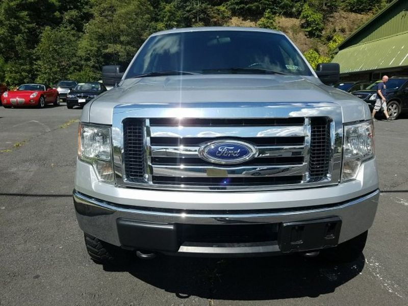 2012 Ford F-150 XLT | Pine Grove, PA | Pine Grove Auto Sales in Pine Grove, PA