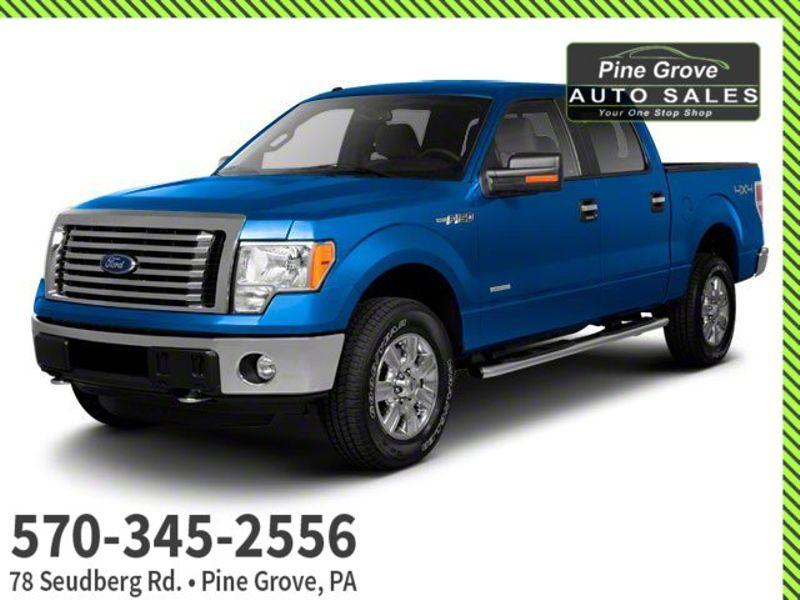 2012 Ford F-150 FX4 | Pine Grove, PA | Pine Grove Auto Sales in Pine Grove, PA