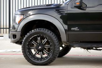 2012 Ford F-150 SVT Raptor * LUXURY PKG * Cameras * NAVI * 22's Plano, Texas 28