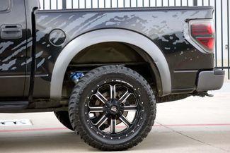 2012 Ford F-150 SVT Raptor * LUXURY PKG * Cameras * NAVI * 22's Plano, Texas 29