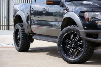 2012 Ford F-150 SVT Raptor * LUXURY PKG * Cameras * NAVI * 22's Plano, Texas 20