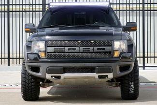 2012 Ford F-150 SVT Raptor * LUXURY PKG * Cameras * NAVI * 22's Plano, Texas 6