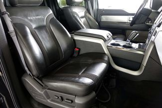 2012 Ford F-150 SVT Raptor * LUXURY PKG * Cameras * NAVI * 22's Plano, Texas 13