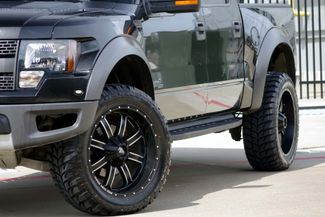 2012 Ford F-150 SVT Raptor * LUXURY PKG * Cameras * NAVI * 22's Plano, Texas 21