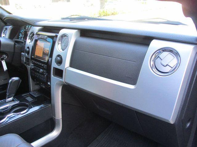 2012 Ford F-150 Platinum Plano, Texas 23