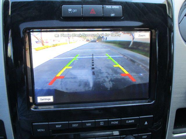 2012 Ford F-150 Platinum Plano, Texas 26
