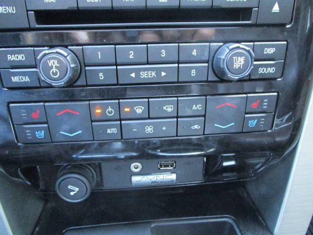 2012 Ford F-150 Platinum Plano, Texas 27