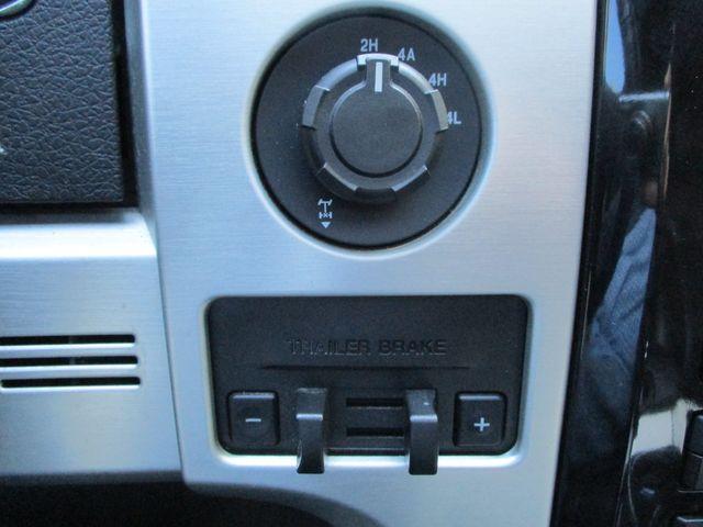 2012 Ford F-150 Platinum Plano, Texas 28