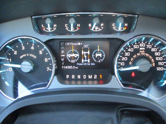 2012 Ford F-150 Platinum Plano, Texas 31